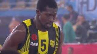 Amadou Mbodji -Highlights 2017-2018