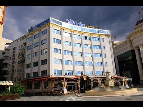 Stone Bridge Hotel - Skopje Hotels, Macedonia
