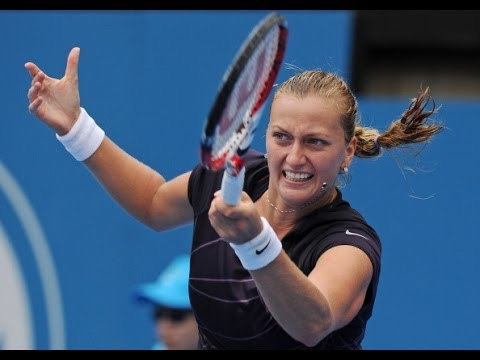 2014 Apia International Sydney Quarterfinal WTA Highlights