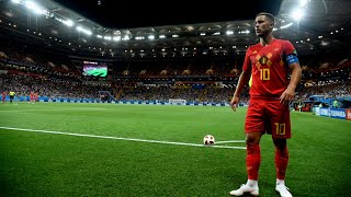 World Cup 2018  ● Belgium The Journey ● Extended Highlights & All Goals ● Wavin' Flag