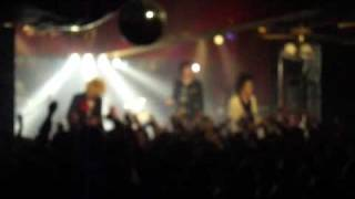 The ROMEO ONEMAN LIVE -ROSARIO- at SHIBUYA CHELSEA HOTEL(2010.3.27)