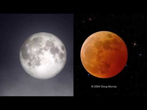 Lunar Eclipse Facts - Why Is It Red? How Often Does It Occur?