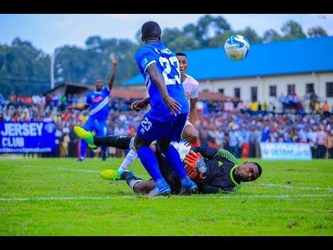MUSANZE FC 1-1 RAYON SPORTS FC RPL 2019 2020 HIGHLIGHTS - YouTube