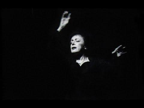 Édith Piaf - La Foule (Live 1960's)