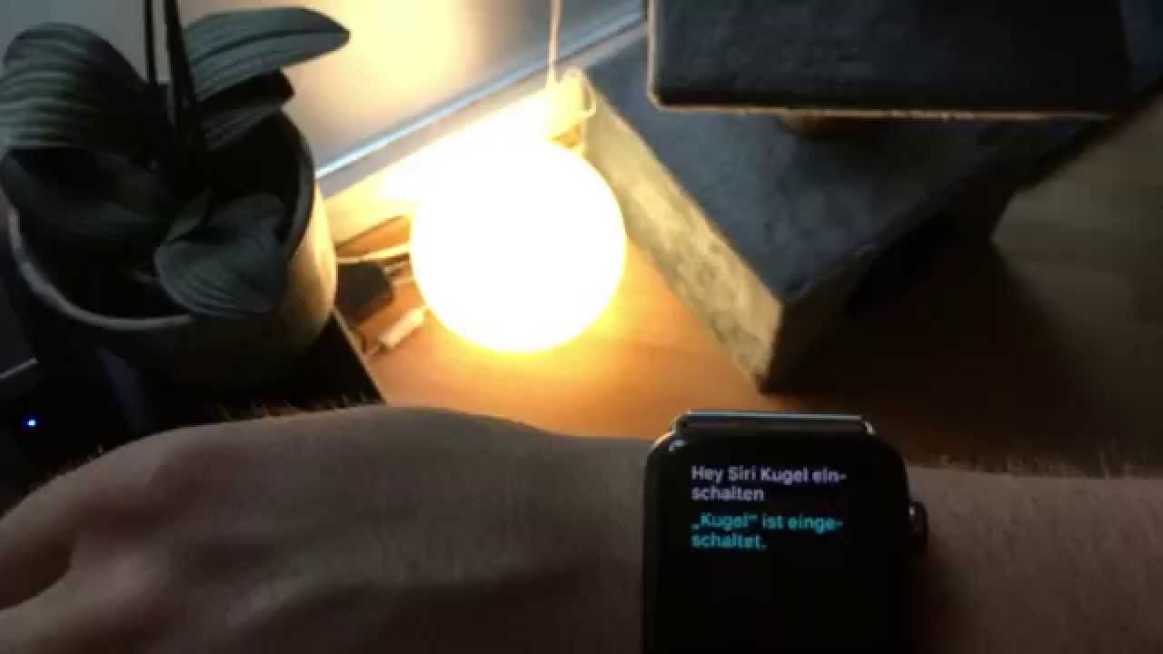 hue bridge 2 0 in betrieb nehmen mit siri lampen steuern anleitung deutsch german youtube. Black Bedroom Furniture Sets. Home Design Ideas