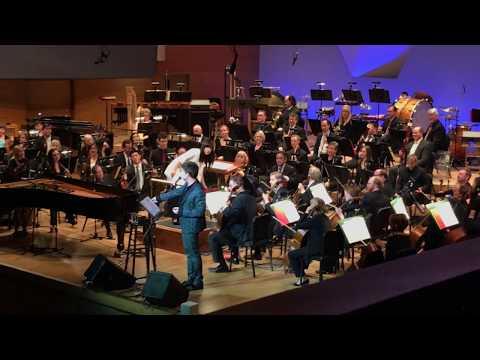 "Rufus Wainwright with the Minnesota Orchestra- ""O Holy Night"""