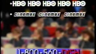 Joe Dawson On Camera Satellite World Vintage TV Commercial Columbus