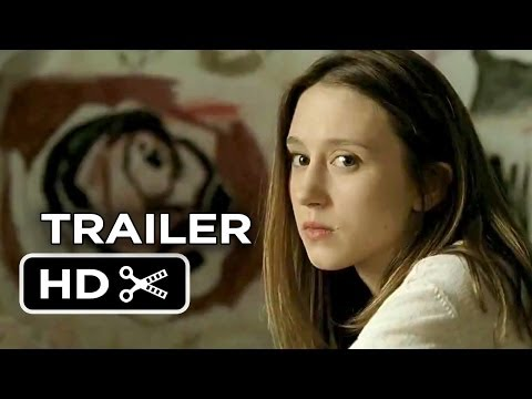 Anna  1 2014  Taissa Farmiga, Mark Strong Thriller HD
