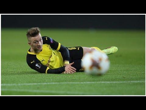 Borussia Dortmund bangt vor München-Spiel erneut um Reus