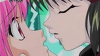 Anime girls- Girlfriend