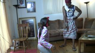 African Comedy - Are You Pregnant