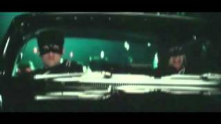 The Green Hornet (Gangsters Paradise Scene)