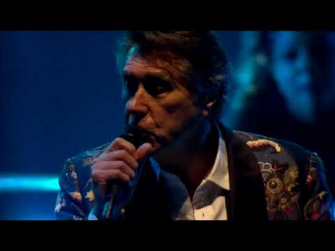 Bryan Ferry -  Live at Glastonbury Festival 2014