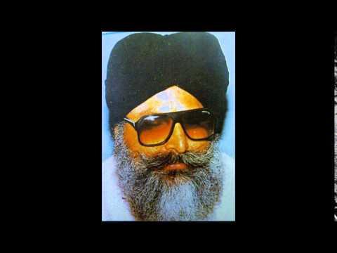 Bhai Nand Singh (Delhi) - Sukh Hove Din Raati