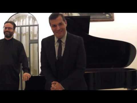 I Concerti del Conservatorio - Un Soir à Paris
