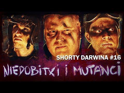'Niedobitki i Mutanci'