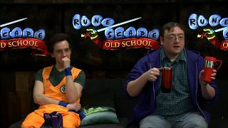 Mod Ash's Grand Reveal! - Old School RuneScape Q&A