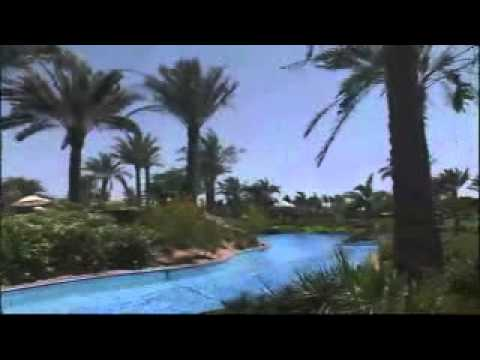 Emirates Palace, West Wing Swimming Pool