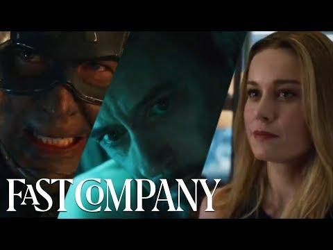 "Every Marvel Movie Explained Before ""Avengers: Endgame"" | Fast Company"
