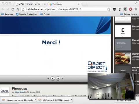 Play framework (V1) : simplicité et productivité au service du développement WEB en Java