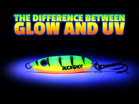 The Difference Between UV And Glow