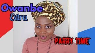 LuvMattaz Vlog EP #10 : Follow me to a Party