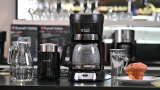 Russell Hobbs Futura Coffee Ma…