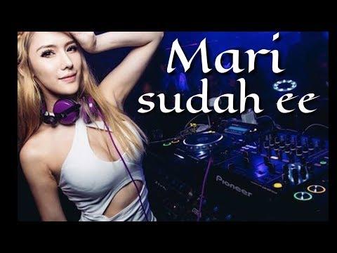 MARI SUDAH EE,LAGU JOGET TERBARU,LAGU AMBON TERBARU 2019