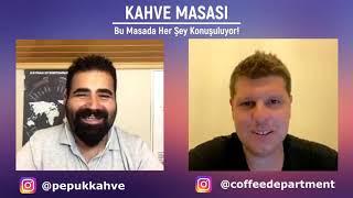 Kahve Masası 6. Bölüm  Coffee Department - Metin Benbasat