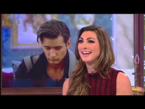 CBB 2014 Luisa Zissman interview