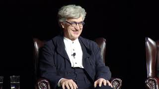 """Pope Francis: A Man of His Word"": A Q&A with Director Wim Wenders"