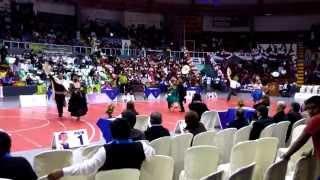 Concurso Nacional de marinera UIGV 2014 - Final Final Campeon de Campeones