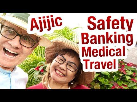 Q & A Mexico Banking, Passports, Driving, Car Insurance, A Popular Retirement Destination
