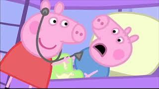 粉紅豬一家親 粵語 1 Peppa Pig Cantonese Part 1