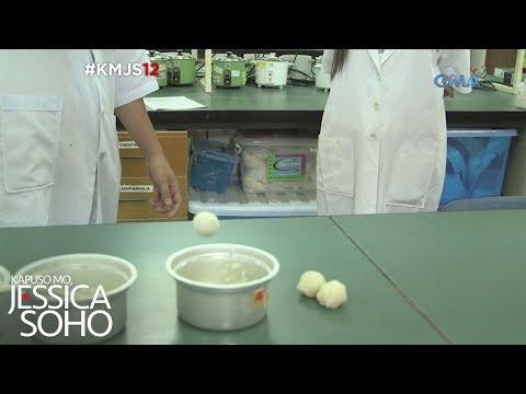 Kapuso Mo, Jessica Soho: Fake food... fake news?