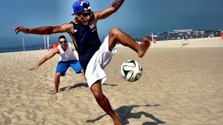 Download World Cup Edition | Dude Perfect Mp3 and Videos