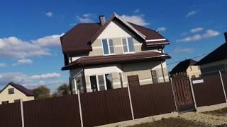 Где купить дом в Анапе? КП Морской (пятихатки) СтройГарантАнапа