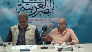 مصر العربية | علي أبو شادي:معرفة اللغة العربية أصبحت إهانة