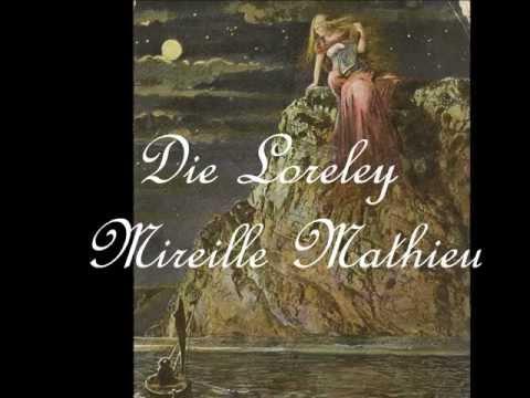 mireille-mathieu~~die-lorelei
