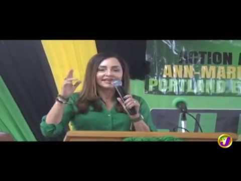 JLP Prepares for East Portland By Election (TVJ News) FEB 24 2019
