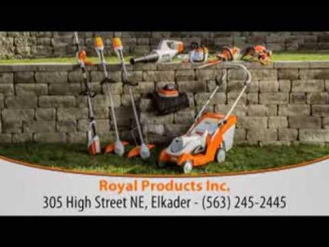 Royal Products Inc. - Elkader, IA