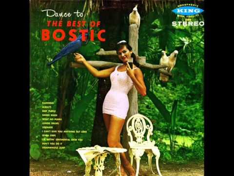 Earl Bostic -- Bugle Call Rag