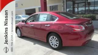 2015 Nissan Altima Lakeland Tampa, FL #15AL77