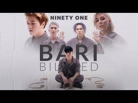 NINETY ONE - BARI BILED [Official M/V]