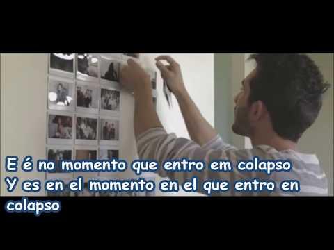 Paulo Sousa - Até ao Fim do Mundo letra traducida