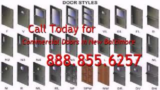 Commercial Door Contractor in New Baltimore | Great Lakes Security Hardware