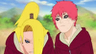 Naruto Shippuden Episode 262 Review--- Puppets,Bombs,and more Bombs!!!!