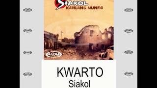 Siakol - Kwarto (Lyrics Video)