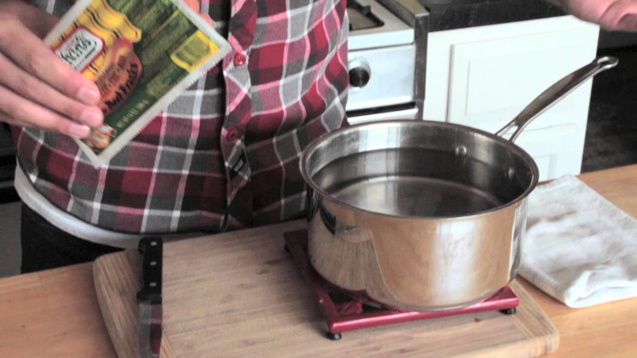How To Cook Nathans Hot Dogs