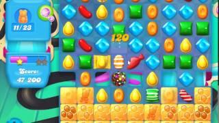 Candy Crush Soda Saga Level 185 (3 Stars)
